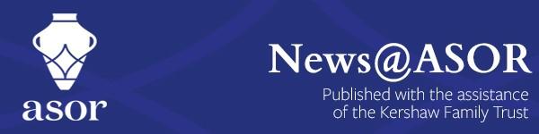 ASOR News